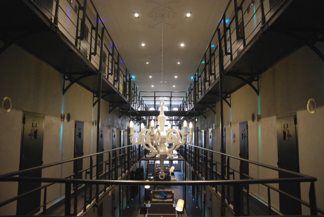 Het Arresthuis - Pépites d'amour