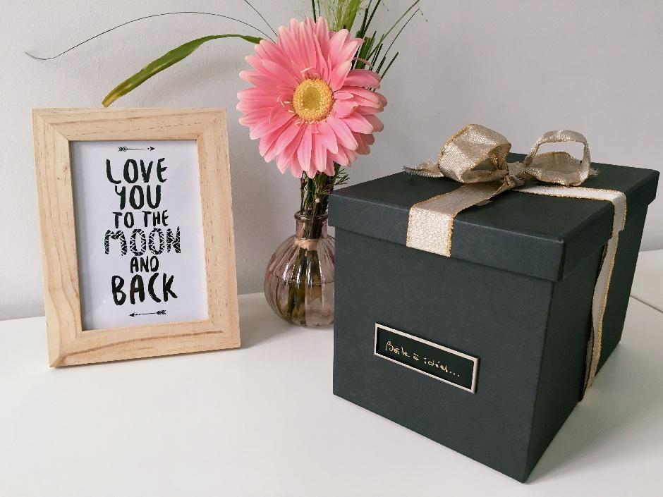 boîte à idées - Pépites d'amour