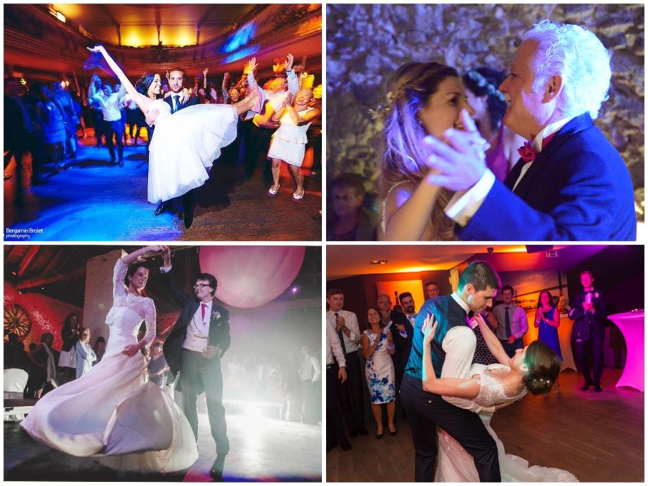 Première danse - Pépites d'amour