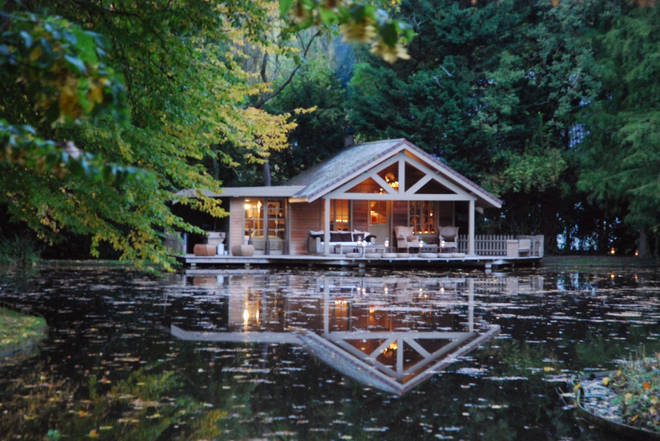 La cabane de poupette p pites d 39 amour for Hotel romantique belgique