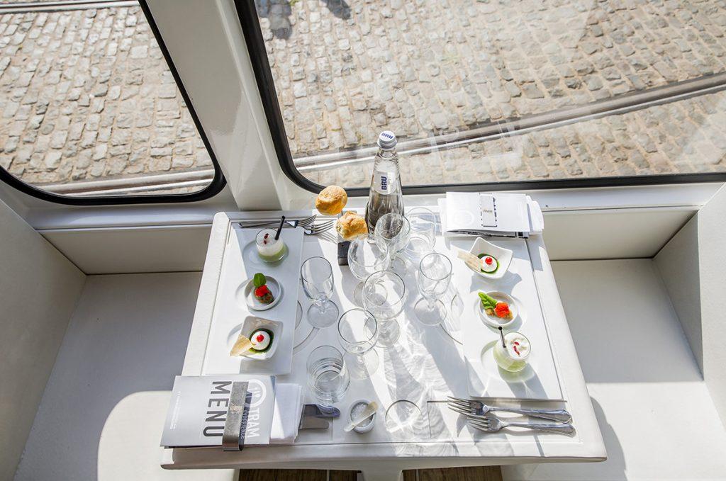 tram experience - Pépites d'amour