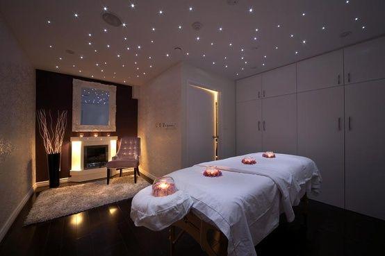 Massage - Pépites d'amour