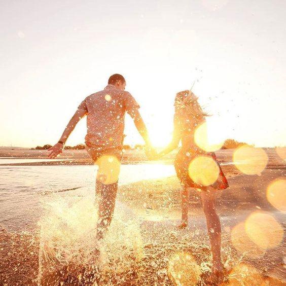 Couple - Pépites d'amour