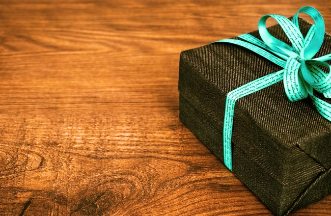 Cadeau - Pépites d'amour