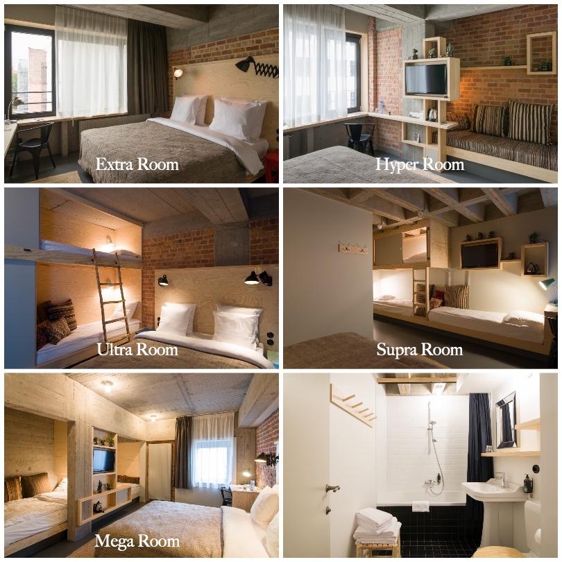 Jam Hotel - Pépites d'amour