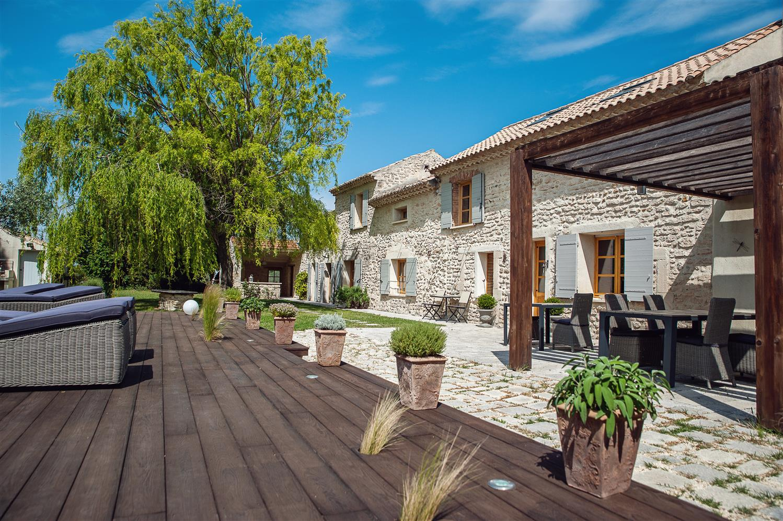 Drôme Provençale aux Champs de Provence - Pépites d'amour