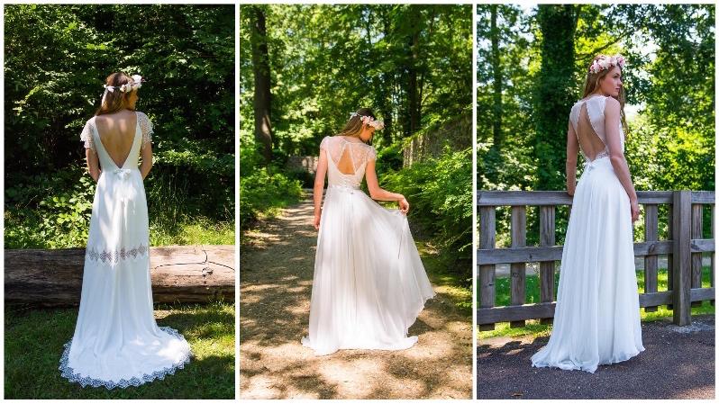 robes de mariée - Pépites d'amour