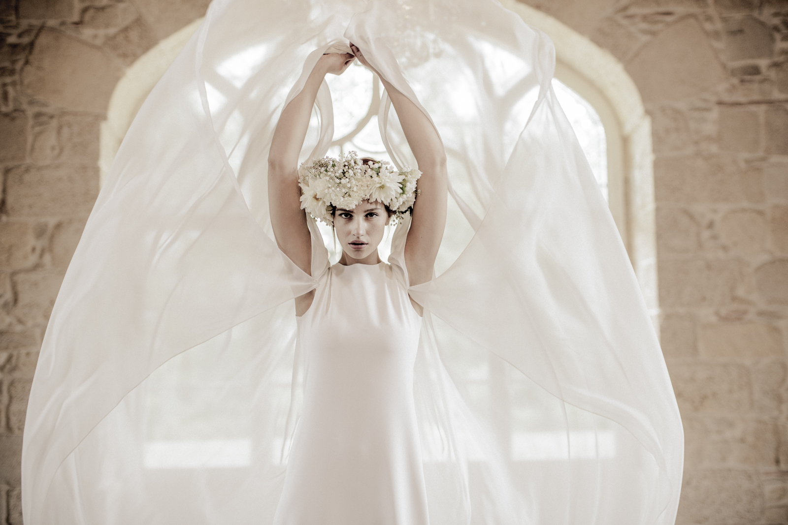 Boutiques de robes de mariée Belgique - Pépites d'amour