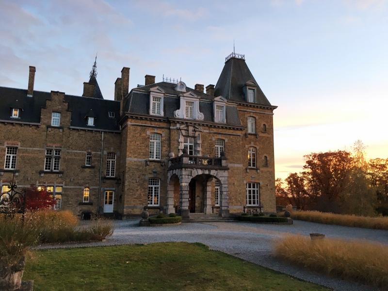 Château de la Poste - Pépites d'amour