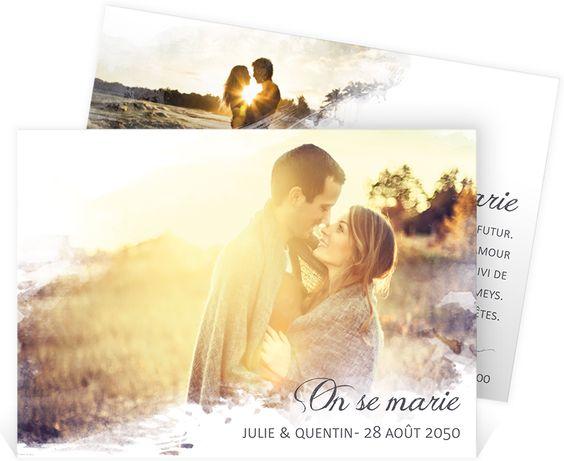 fiançailles -Pépites d'amour