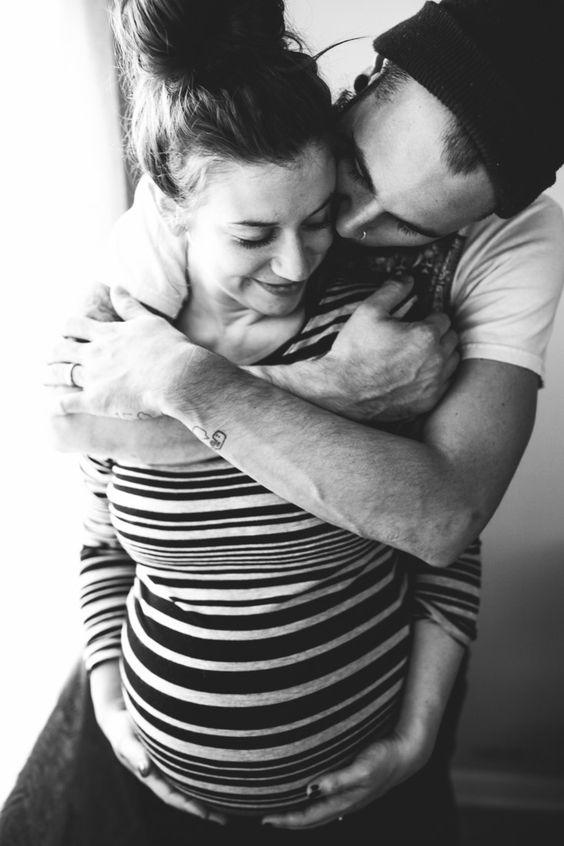 Shooting grossesse - Pépites d'amour