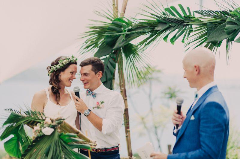 discours mariage-Pépites d'amour