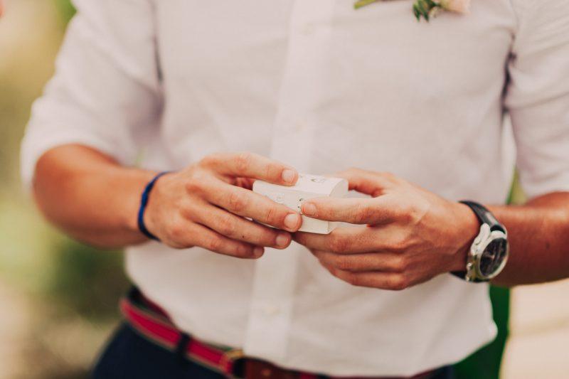Cérémonie d'engagement - Pépites d'amour