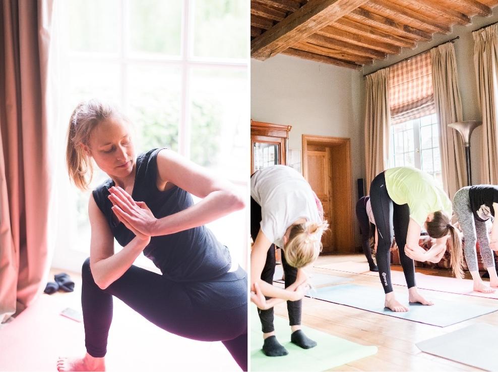 Wellness Experience - Pépites d'amour