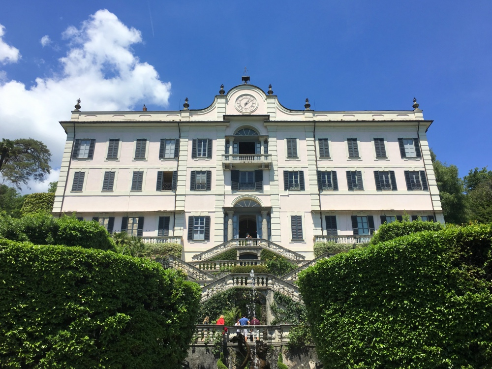 Villa Carlotta - Pépites d'amour