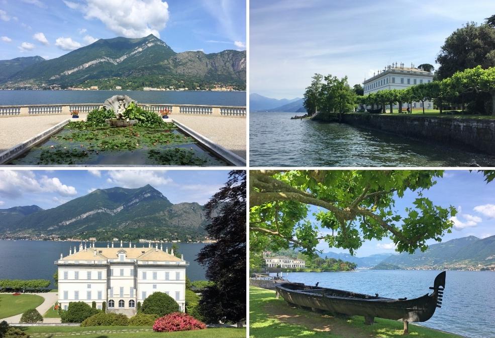 La villa Melzi - Pépites d'amour