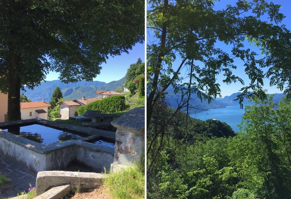 Lac de Côme - Pépites d'amour