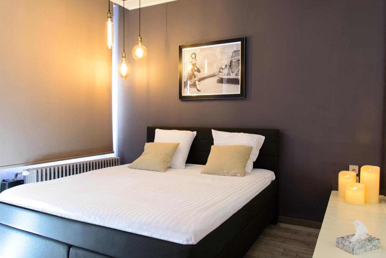 Treviso love hotel - Pépites d'amour