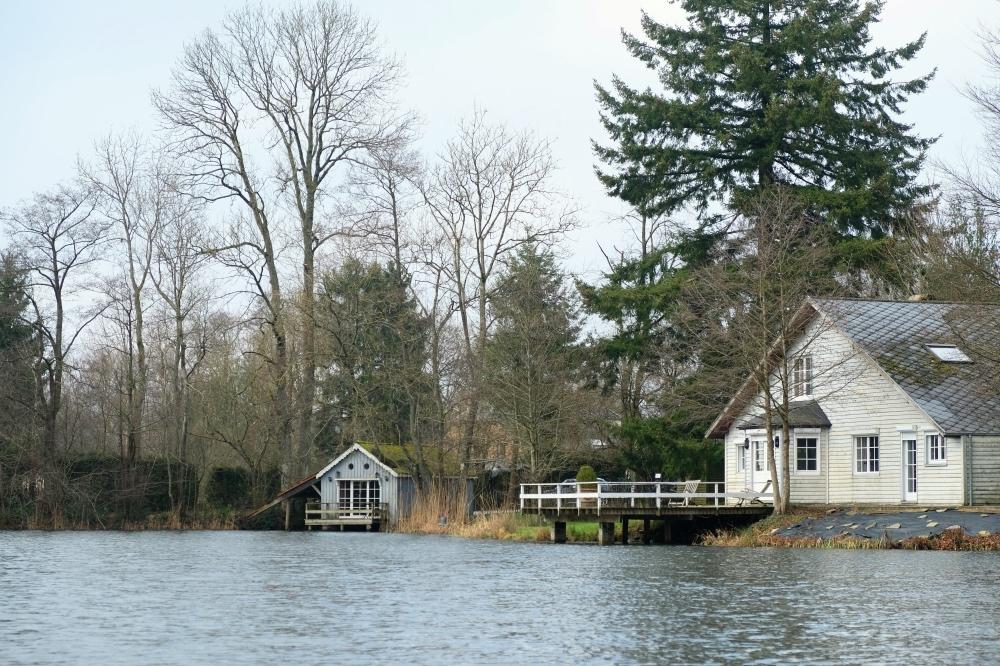 La Cabane sur l'eau - Pépites d'amour
