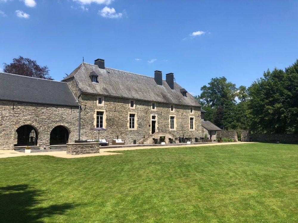 Chateau de Grandvoir - Pépites d'amour