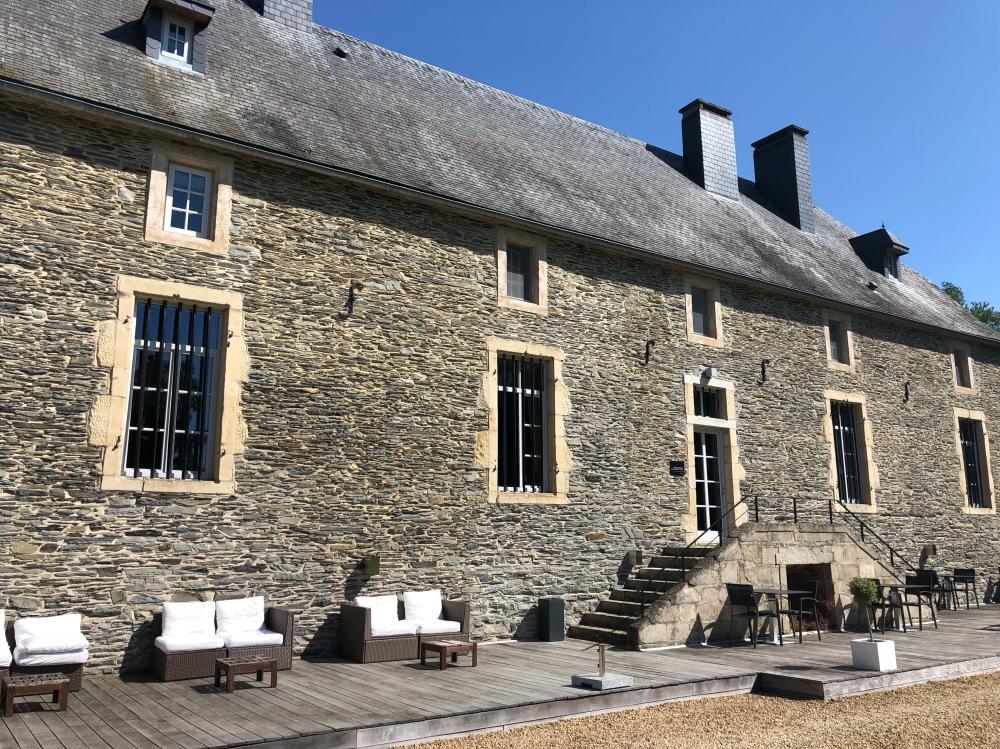 Château de Grandvoir - Pépites d'amour