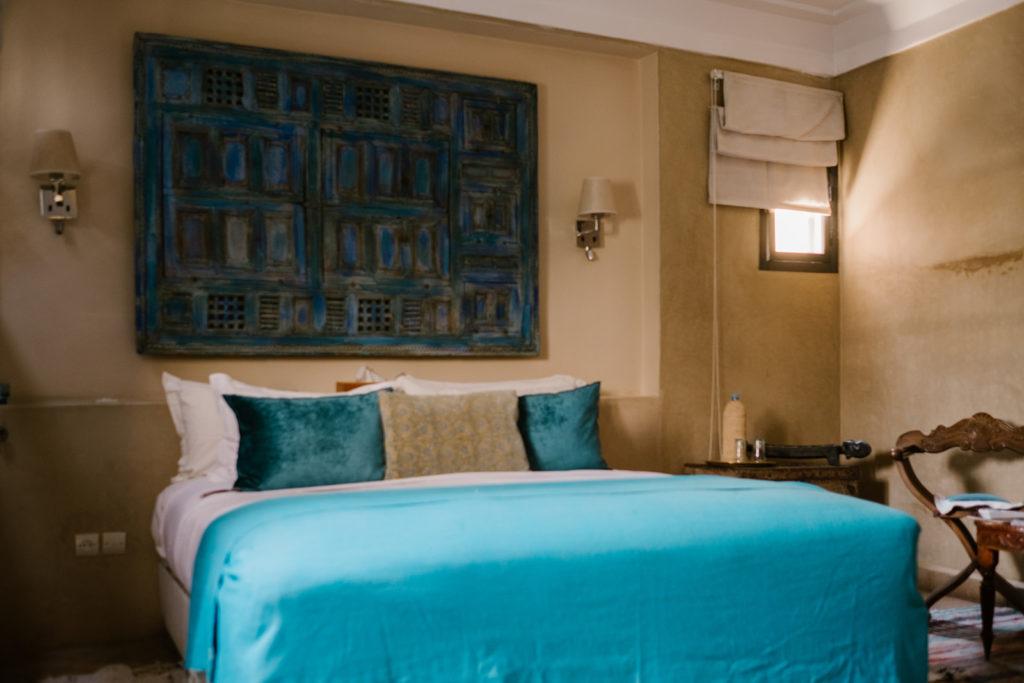 Riad Anata Chambres